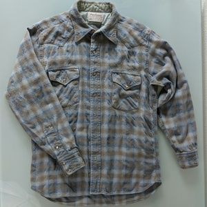 Vintage Pendleton High Grade Western Shirt